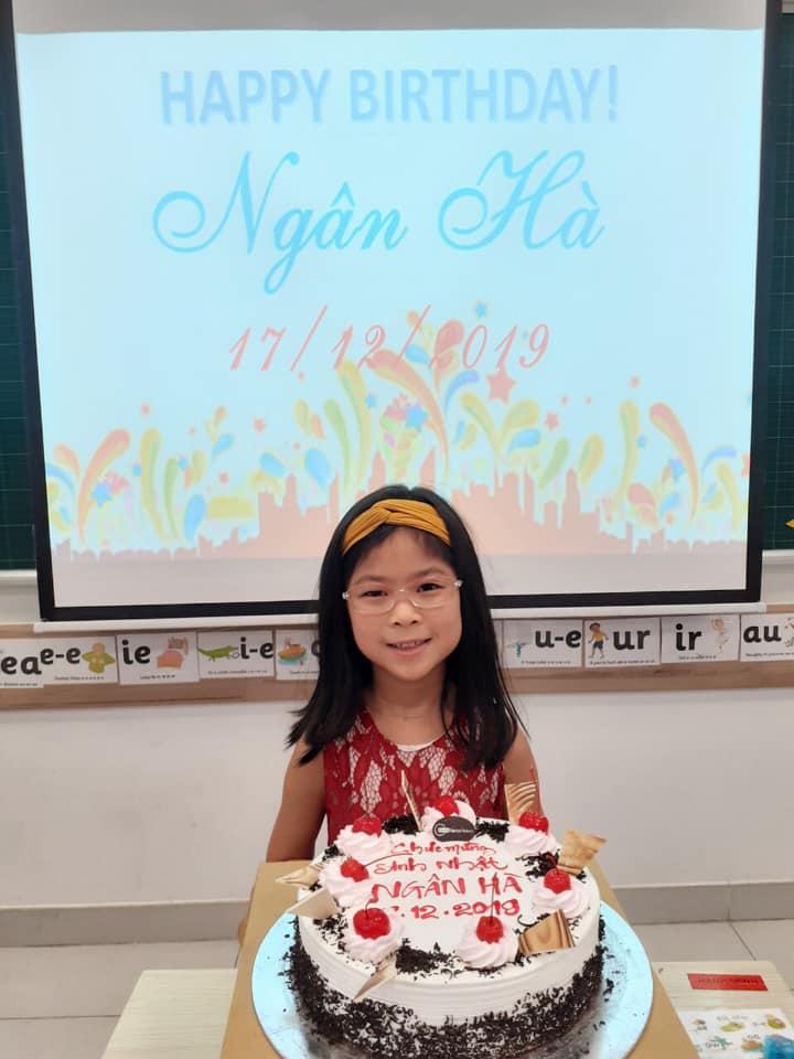Happy Birthday BamBi | Lòng biết ơn dành cho con gái!