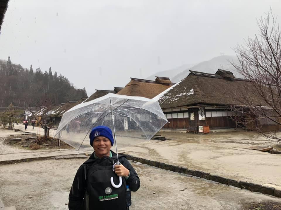 Bài học hay ho du lịch tại nước Nhật Bản Xuân 2020